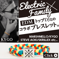 ELECTRIC FAMILYはフェスやチャリティー・SNSで人気